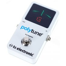 Accordeur Guitare TC Electronic PolyTune2