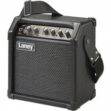 Ampli Guitare Combo à Modélisation Laney Linebaker LR5