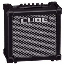 Ampli Guitare Combo à Modélisation Roland Cube-20GX