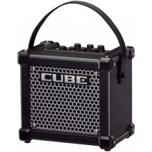 Ampli Guitare Combo à Modélisation Roland Micro Cube GX Black