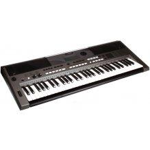 Clavier Arrangeur Yamaha PSR-E443