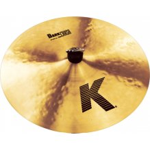Cymbale Crash Zildjian Dark Thin 16''