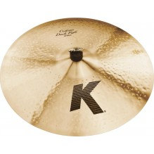 Cymbale Ride Zildjian K Custom Dark Ride 20''