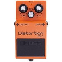 Effet Guitare Boss Distortion DS-1