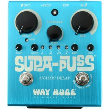 Effet Guitare Way Huge SUPA PUSS WHE707