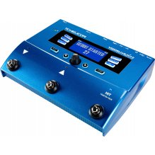 Effet Voix TC Helicon VoiceLive Play