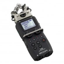 Enregistreur numérique Zoom H5