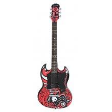 Guitare Electrique Epiphone G310 Emily The Strange