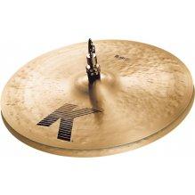 Hit hat Batterie Zildjian Cymbales K 14''