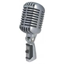 Micro Filaire Chant Shure 55SHT2