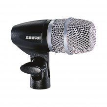 Micro Filaire Instruments Shure PG56-XLR