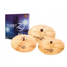 Pack de Cymbales Zildjian Planet Z 14-16-20 PZ4PK