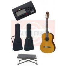 Pack Guitare Classique PACKC40II