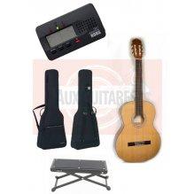 Pack Guitare Classique PACKS44C