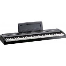 Piano Numérique Korg SP170S-BK