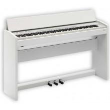 Piano Numérique Roland F-120-WH