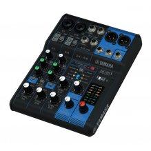 Table de Mixage Yamaha MG06XU