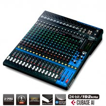 Table de Mixage Yamaha MG20XU