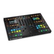 Contr�leur DJ Native Instruments Traktor Kontrol S8
