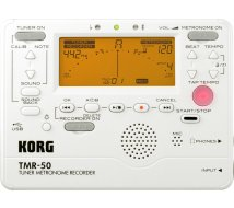 Accordeur Guitare Korg TMR50-PW