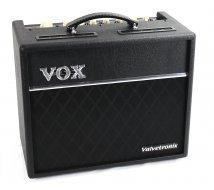 Ampli Guitare Combo à Modélisation Vox VT20+