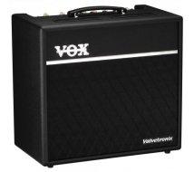 Ampli Guitare Combo à Modélisation Vox VT80+