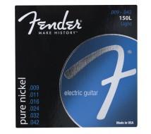Cordes Guitare Fender 150L