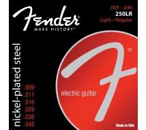 Cordes Guitare Fender 250LR