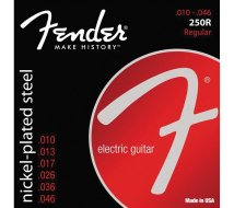 Cordes Guitare Fender 250R