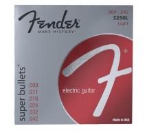 Cordes Guitare Fender 3250L