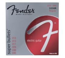 Cordes Guitare Fender 3250R