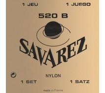 Cordes Guitare Savarez 520B