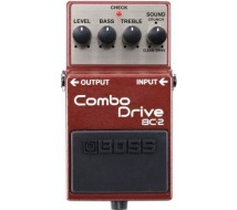 Effet Guitare Boss Combo Drive BC-2