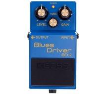 Effet Guitare Boss Blues Driver BD2