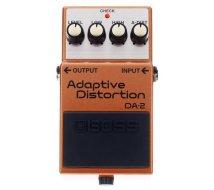 Effet Guitare Boss Distortion DA-2