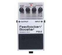 Effet Guitare Boss Feedbacker/Booster FB-2