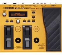 Effet Guitare Boss GP-10S