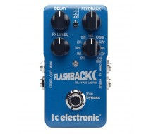 Effet Guitare TC Electronics Flashback Delay Looper