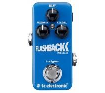 Effet Guitare TC Electronics Flashback Minidelay