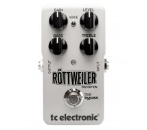 Effet Guitare TC Electronics Rottweiler Distortion