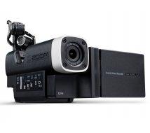Enregistreur numérique Zoom Q4