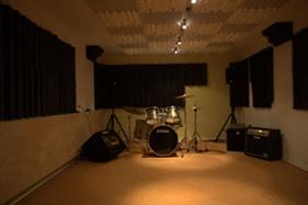 Le magasin Aux Guitares en Alsace, magasin d'instrument de musique proche de Mulhouse à l'Ile Napoléon