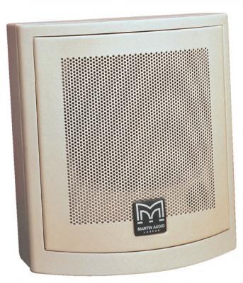 PA Martin Audio : MARTIN C115 Enceinte 50 Watts AES 8 Ohms / Sonorisation