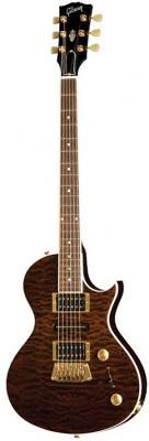 Guitare électrique Gibson : Guitare Electrique Nighthawk Standard 2010 Memphis Mojo / Guitare et Basse