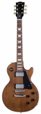 Guitares électriques Gibson : Les Paul Studio Ed. Limité Worm Brown / Guitares et Basses